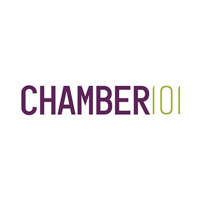 Chamber 101 Logo