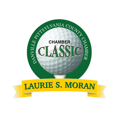 Laurie S. Moran Chamber Classic Gold Tournament logo