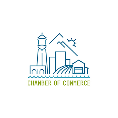 Danville Pittsylvania County Chamber of Commerce Logo