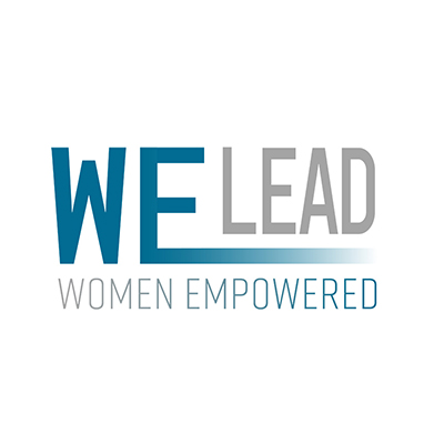 WE Lead Logo