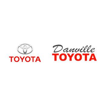 Danville Toyota Logo